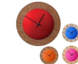 イタリア・ピロンディーニ製、職人による手作り時計 ettore