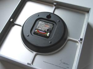 Lemnos製 イタリアの有名建築家がデザイン「BOX」