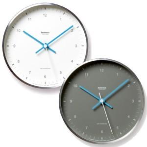 Lemnos製 爽やかデザインの電波時計「MIZUIRO」
