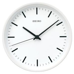 セイコー製電波時計 整然とした美しさ 「STANDARD」
